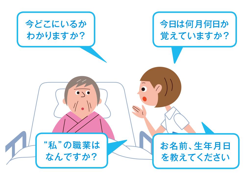 Gcs 覚え 方