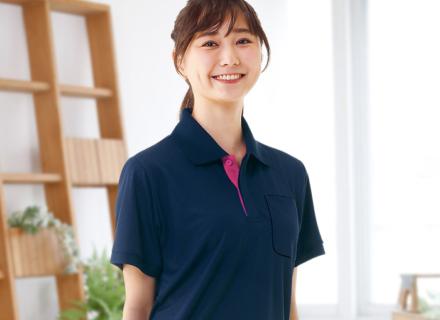 どれ着る?訪問看護師さん&介護士さんのためのポロシャツ選び