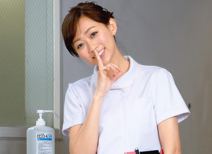 看護師さんの夜勤を快適にする「便利アイテム」