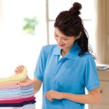 工業洗濯対応ポロ